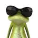 Ozzy Da Frog